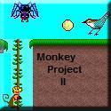 Monkey Project 2